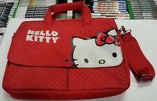 "Hello Kitty 15"" Laptop Notebook Computer Bag Case"
