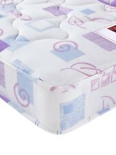 Single 3ft Mattress Sleepwalk 90cm mattress Rolled 3ft Mattress
