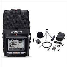 ZOOM H2n Handy Portable Recorder PCM / Accessoary Kit APH-2n Digital Multitrack