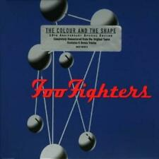 Foo Fighters : Colour and the Shape, the [10th Anniversary Digipak] CD (2007)