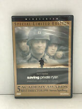 Saving Private Ryan (Dvd) Special Limited Edition