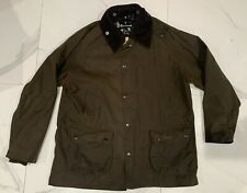 Barbour Classic Bedale Jacket Coat Needles Noah Kapital military waxed England