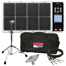 Roland OCTAPAD SPD-30 Digital Percussion Pad STAGE RIG