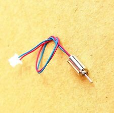 2 pcs DC 3V 0408 70000RPM High Speed Hollow Cup Brushless Coreless Motor  NEW CK