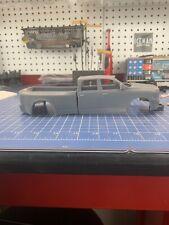Resin 2020 Dodge Ram 3500 Prototype Test Print