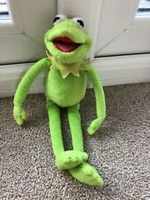 The Muppets Kermit Frog Plush Soft Toy - New