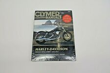 New ListingClymer Manuals Harley-Davidson Fxd/Fld Dyna Series 2012-2017 - M255
