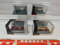 AR589-0,5# 4x Schuco H0 Mercedes Benz, Jaguar NEUW + OVP
