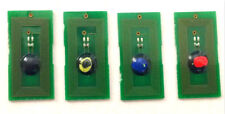 4PCS(1SET) MPC3501 Reset Toner Chip FOR RICOH MP C3001,MPC3501,MPCC3300