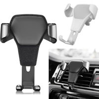 Gravity Car Air Vent Mount Cradle Holder Stand for iPhone Mobile Cell Phone GPS~