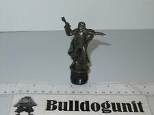 2014 Star Wars Chess Game Captain Phasma Bishop Black Figure Piece Only Hasbro