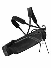 TaylorMade Quiver Golf Stand Bag - Black