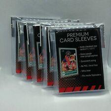 500 Ultra Pro Premium Card Sleeves New Acid Free Ultra Clear No PVC