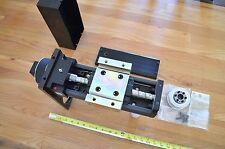 New THK KR5520A x250mm LM Linear Bearing Ballscrew Actuator -KR55 CNC DIY Z-Axis