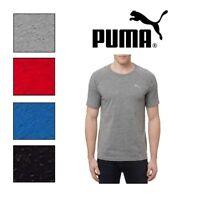 Puma Men's Evostripe Tee Shirt Crew Neck Dry Cell