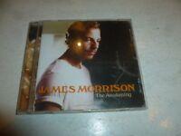 JAMES MORRISON - The Awakening - 2011 UK CD