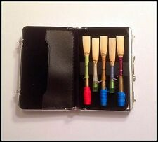 English horn/Oboe d'amore/Baroque oboe Reed Briefcase