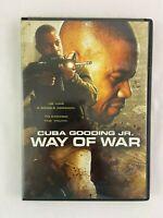 Way of War DVD 2009 Widescreen