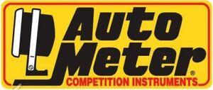 Gauge Pod-Evolution Auto Meter 20023 fits 2003 Mitsubishi Lancer
