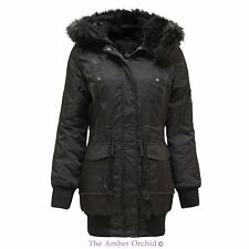Brave Soul Nylon Coats & Jackets for Women
