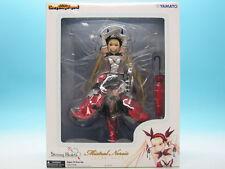 SIF EX Shining Hearts Mistral Nerace Figure Yamato