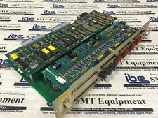 Kulicke Soffa Servo Amplifier Backplane Board - 1471-4019-000-01