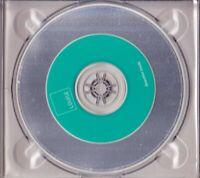 Louise - Beautiful Inside (2000) Promo CD single