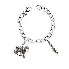 Swarovski  Charm Bracelet  (without charms)  New