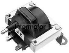 12626 INTERMOTOR IGNITION COIL GENUINE OE QUALITY REPLACEMENT