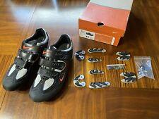 Nike Alpin III 3 Black / Light Silver / Engine Red NOS