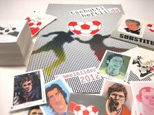 Tschutti EURO 2012 komplettes Set ALLE Bilder Leeralbum Tüte, Updatesticker !!