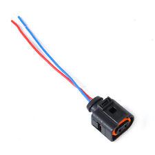 1J0973702 Elektrischer Kabelbaum Verbinder Kabel Stecker Passt für VW Audi 2-Pin