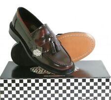 Zapatos informales de hombre mocasines de piel
