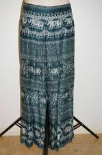Handmade Rayon Pants for Women