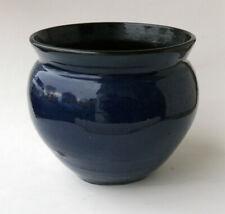More details for antique wesuma ware t w lemon weston super mare british art pottery jardinière