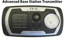 High Tech Rechargeable Multi-Function Electronic Fence Advanced Transmitter X10