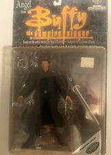 Buffy The Vampire Slayer Previews Exclusive Vampire Angel Action Figure Mosc