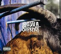 SLIPKNOT - IOWA-10TH ANNIVERSARY 2 CD + DVD NEU