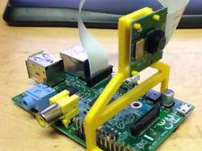 Raspberry Pi A B 2 3 Camera Mount Unique Fun Accessory High Quality Made In UK