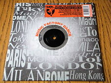 """KC & THE SUNSHINE BAND - THAT'S THE WAY (I LIKE IT) 90'S MIX  7"""" VINYL"""