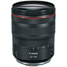 Canon RF 24-105mm f4L IS USM Brand New Jeptall