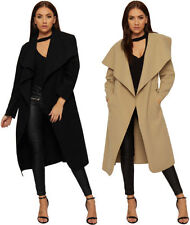 Waterfall Trench Coats & Jackets for Women