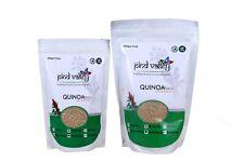 PREMIUM ORGANIC QUINOA Grains (1 KG ) /FREE  Cook Book