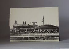 Collectacard x 15 black and white Locomotive Pictures