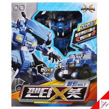 Mini Force 2019 PENTA X BOLTBOT Ranger Bolt Volt BOT Transformer Robot Car Toy