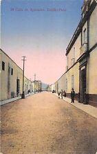 B86411 calle de ayacucho trujillo  peru