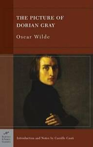 The Picture of Dorian Gray - Paperback By Oscar Wilde - GOOD