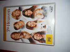 7TH HEAVEN THE COMPLETE SEASON 5 DVD SET