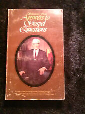 Selections From Answers to Gospel Questions LDS 1972-73 by Joseph Fielding Smith