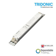 TRIDONIC pièce 2X54 T5 PRO LP BALLAST - Pistes 2x54W T5 tubes fluorescentes (